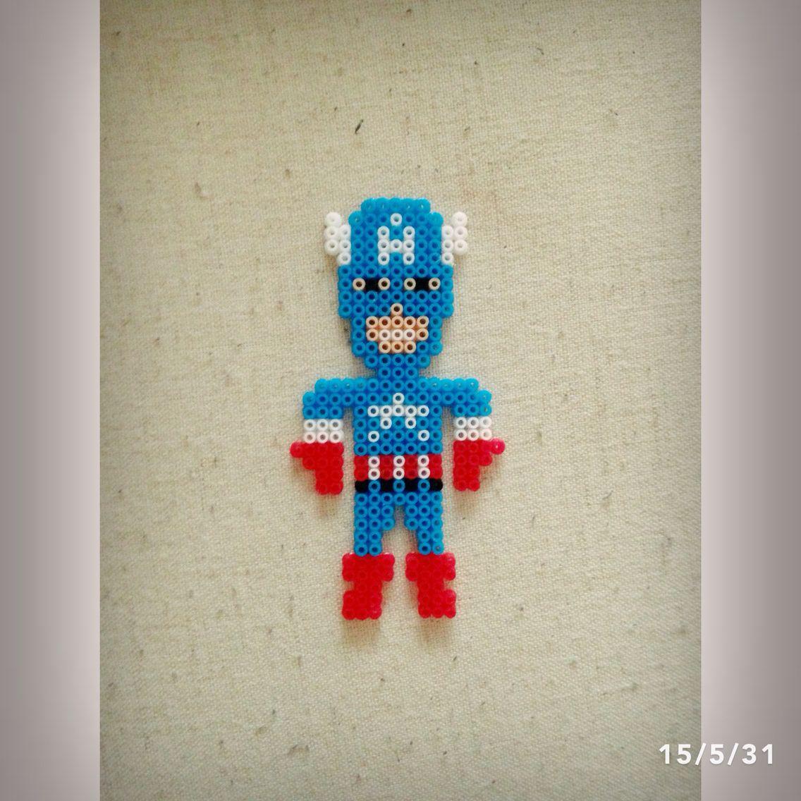 captaint america