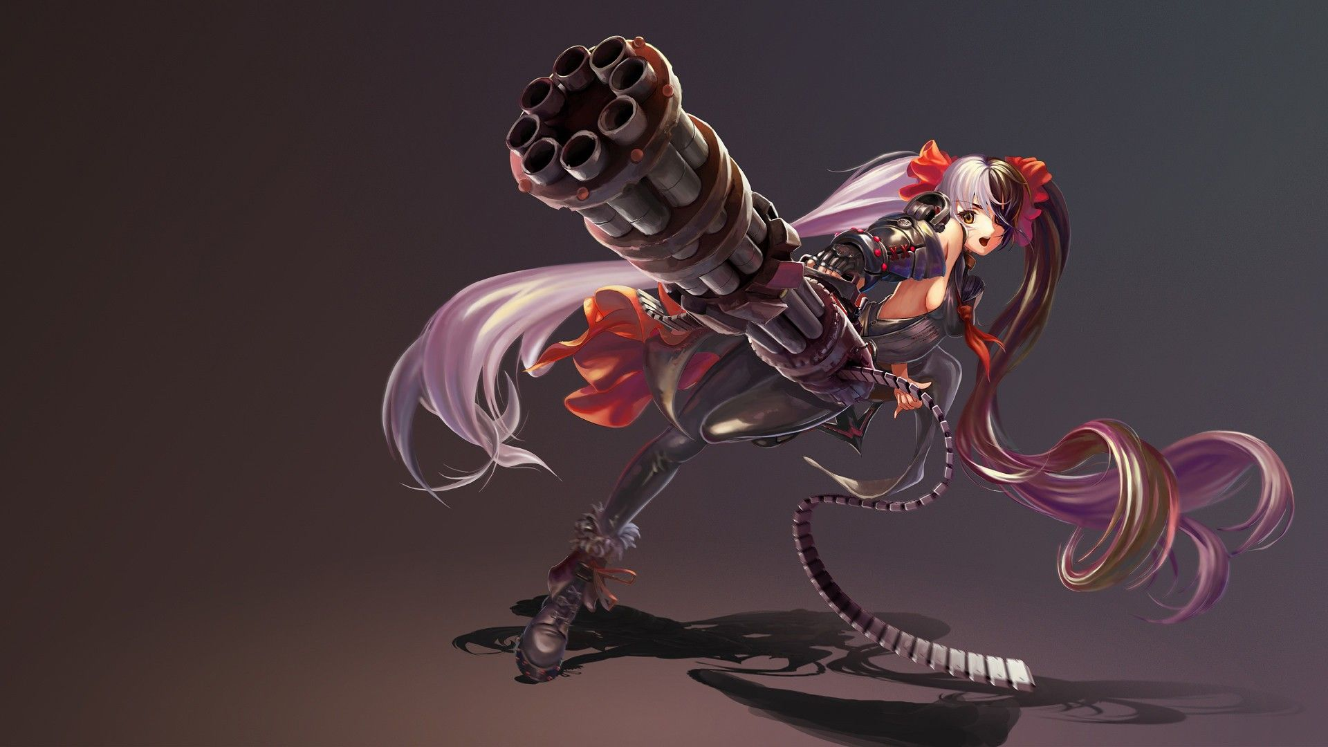 Blade and Soul, anime girls wallpaper 1920er, Boote