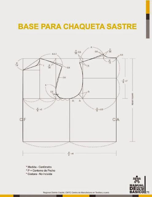 Manual-de-Patronaje-Basico-e-Interpretacion-de-Disenos - modelist ...