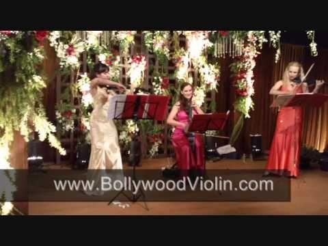 Suraj Hua Maddham Violin Instrumental Shaadi Entertainment In Mumbai String Electric ViolinIndian WeddingsWedding