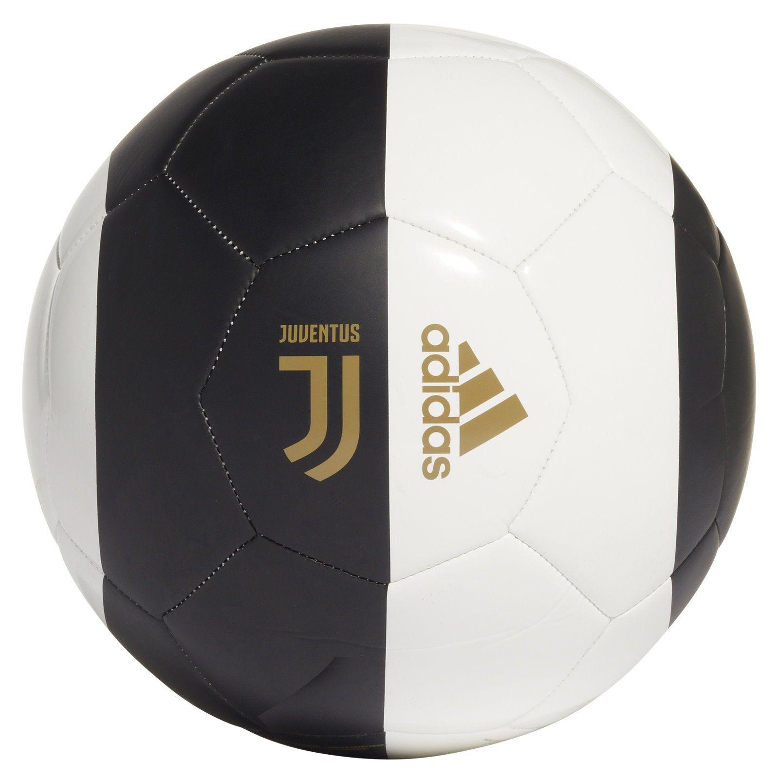 Adidas Juve Capitano Ball Nencini Sport Sport, Pallone