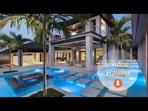 die schönsten Häuser der Welt - YouTube | top Houses | Pinterest ...