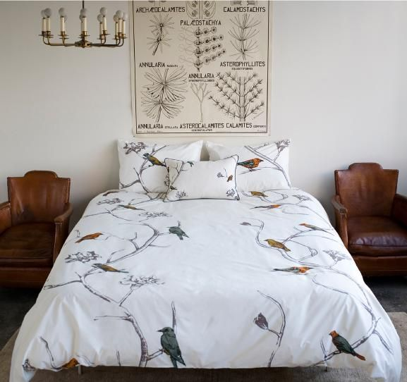 Dwell Studio Bedding Chinoiserie Duvet Never Gets Old For Me