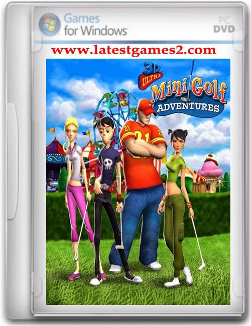golf games for pc free download full version