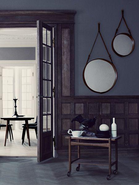 Adnet 圓形掛鏡_壁飾 Wall Decor_Loft29 Collection Lifestyle  Design