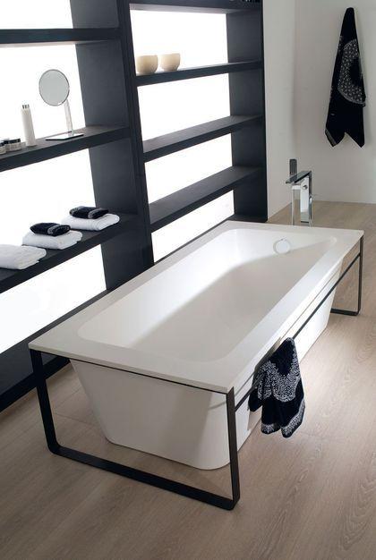 Salle de bains design  les nouvelles tendances à connaître