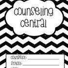 This set is designed for the daily organization needs of a school counselor. The following binder inserts are included: 1. Cover Page 2. Calendar ...