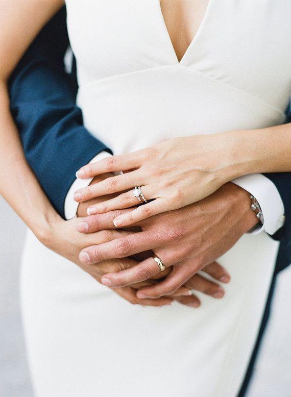Photo of wedding rings #weddingphotography