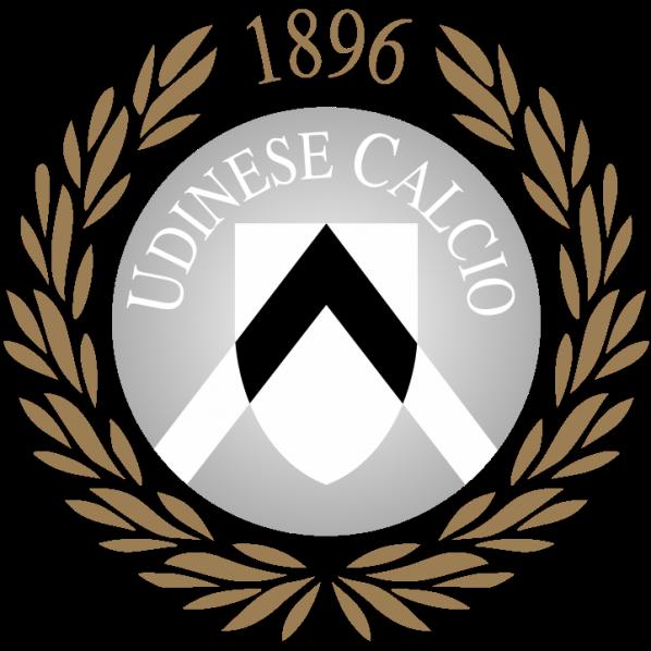 Udinese Calcio Football Wallpaper Soccer Logo Football