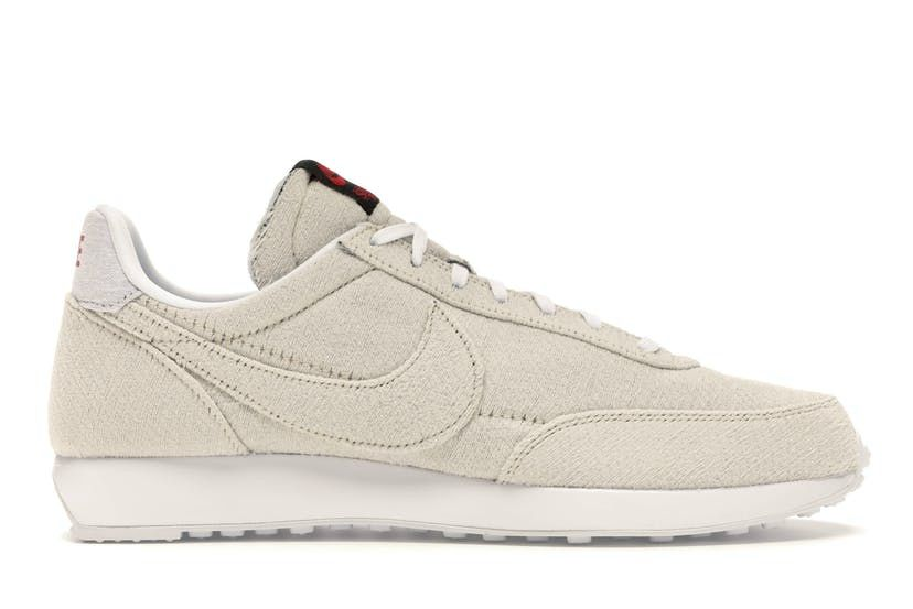 Check Out The Nike Air Tailwind 79 Stranger Things Sail Upside Down Pack Available On Stockx In 2020 White Sneaker Nike Air Tailwind Sneakers