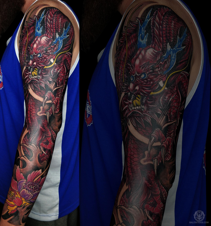 MAHARADJAH TATTOO STUDIO The Best Tattoo Shop/Tattoo