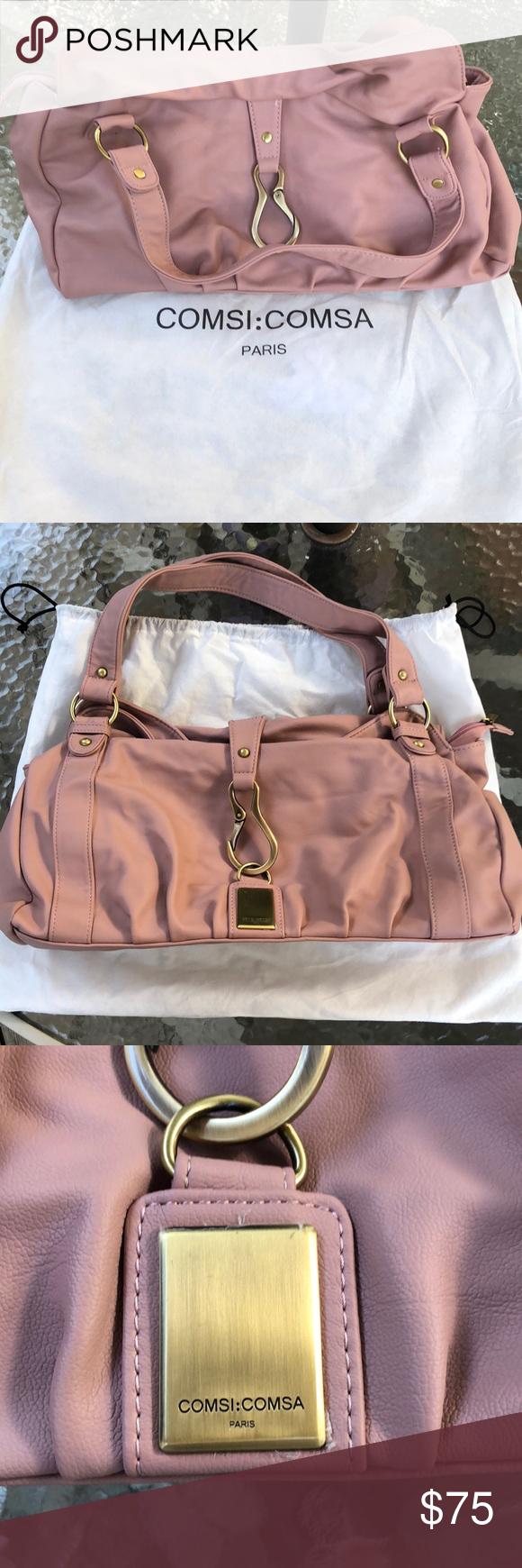 COMSI:COMSA PARIS Handbag COMSI:COMSA PARIS Handbag Color