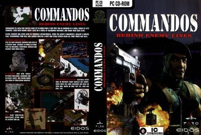 commandos behind enemy lines android