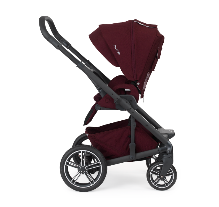 Pin by Erin Cantrell on Baby Mullick Stroller, Versatile