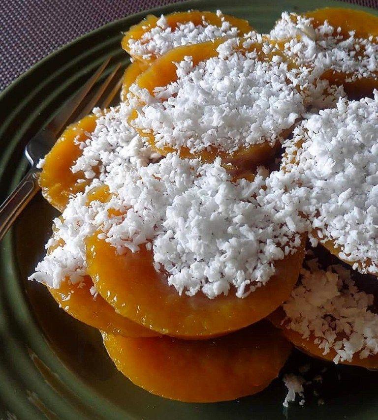 Kutsinta (Using Rice Flour & All Purpose Flour) - Mama's ...