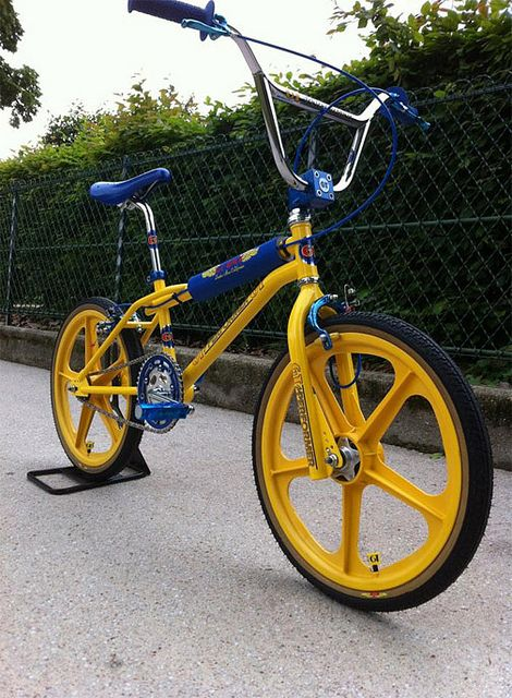 1985 Gt Performer Freestyle Bike Restoration Bmx Bikes Bmx Bicycle Vintage Bmx Bikes