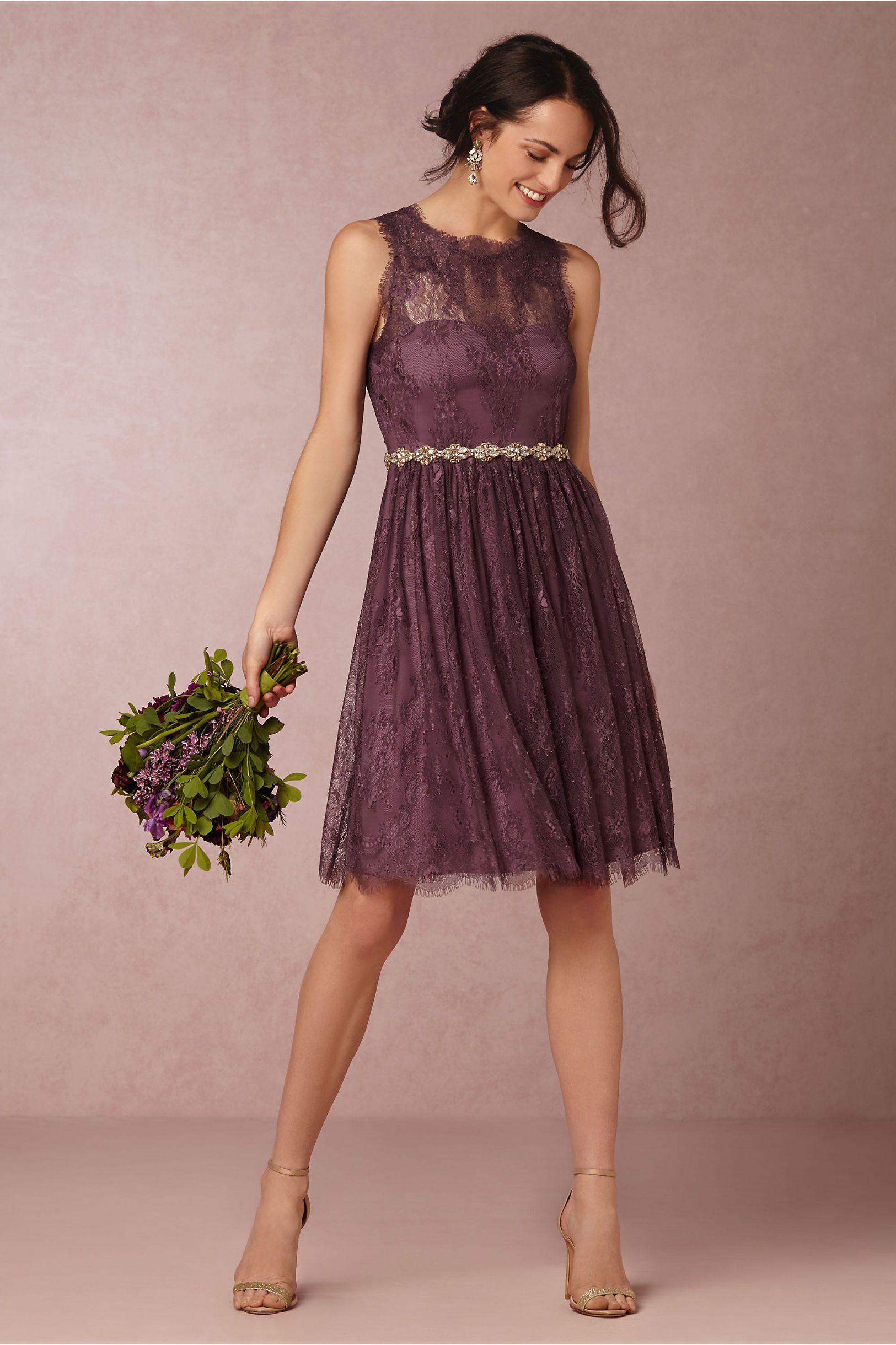 BHLDN Celia Dress in Bridesmaids Bridesmaid Dresses at ...