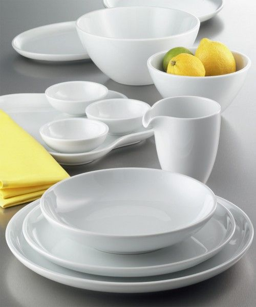 Arzberg Profi wit servies | Table Setting | Geschirr ...