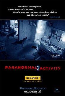 Paranormal Activity 2 Paranormal Activity 2 Free Horror Movies