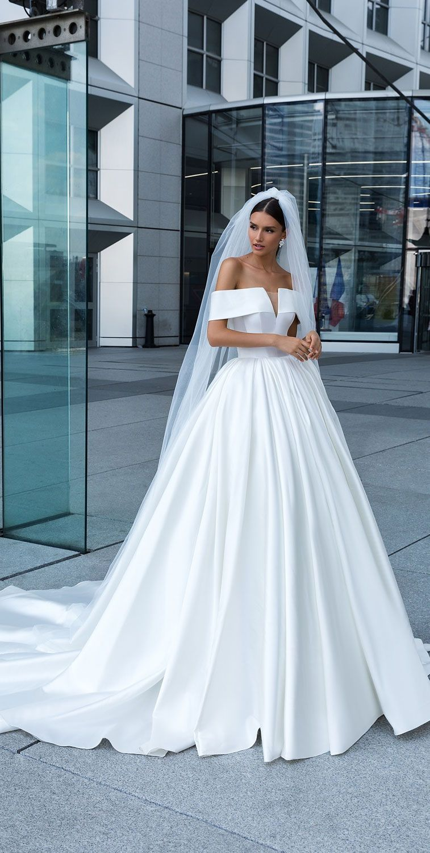 Crystal Design Couture Wedding Dresses – Paris Collection