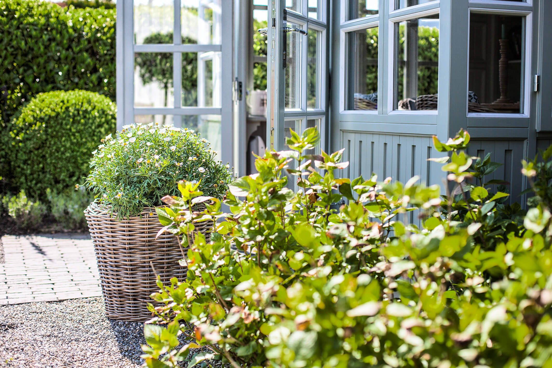 Belgisch Englischer Gartenstil Parc S Gartengestaltung Gartengestaltung Englischer Garten Garten