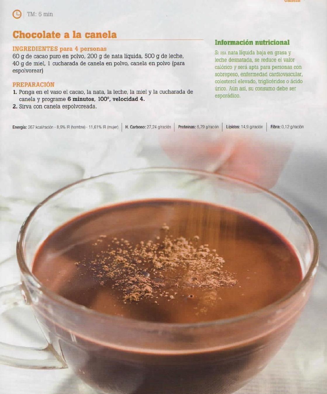 #ClippedOnIssuu desde Revista thermomix nº17 nueva cocina de invierno