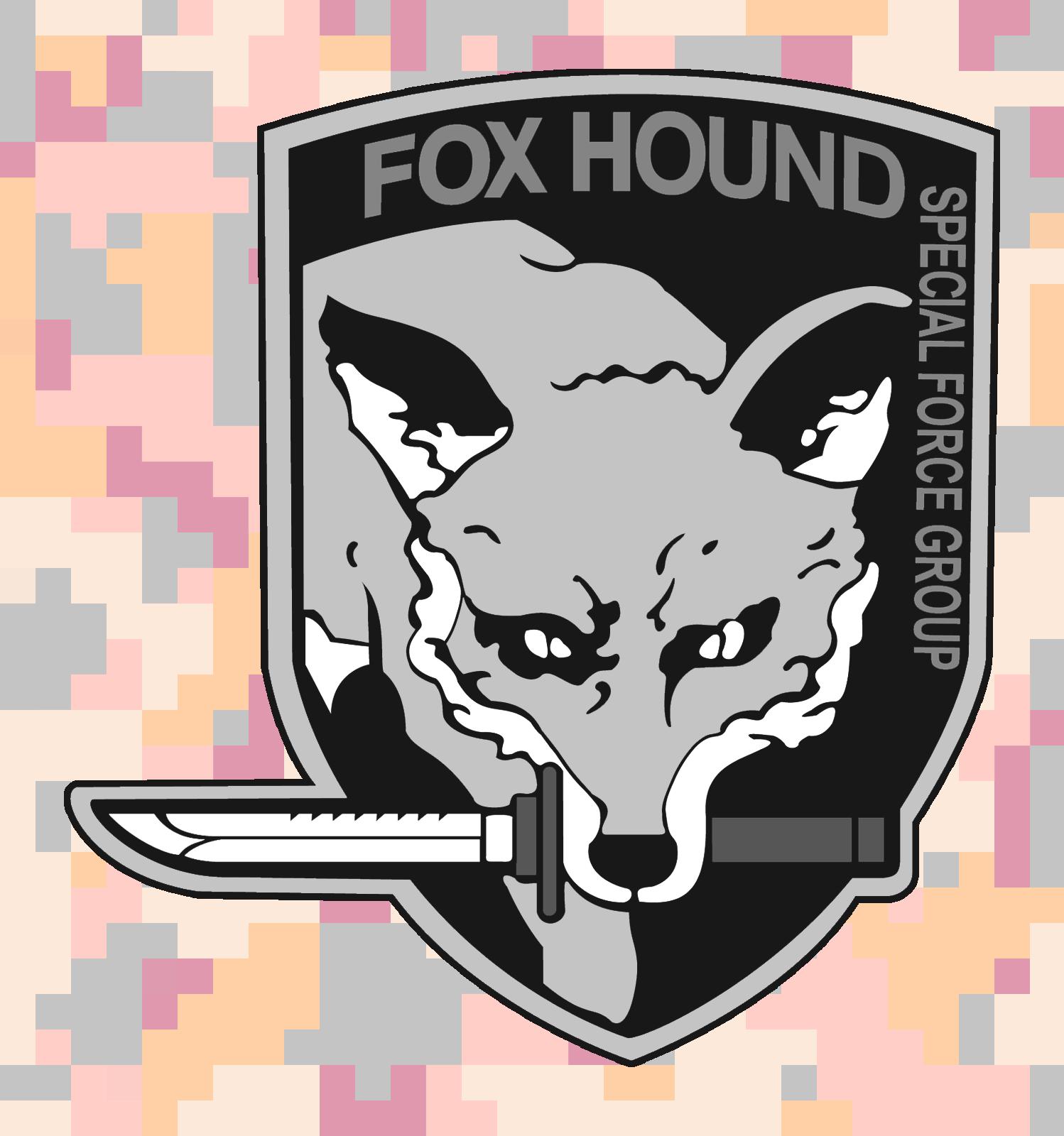 Foxhound Metal Gear Solid 1498x1600 Wallpaper Wallhaven Cc Metal Gear Solid The Fox And The Hound Metal Gear