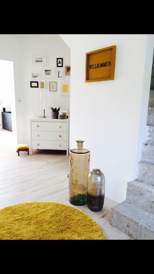 senf #zuhause #style #einrichtungsliebe | Dekorationen Zuhause ...