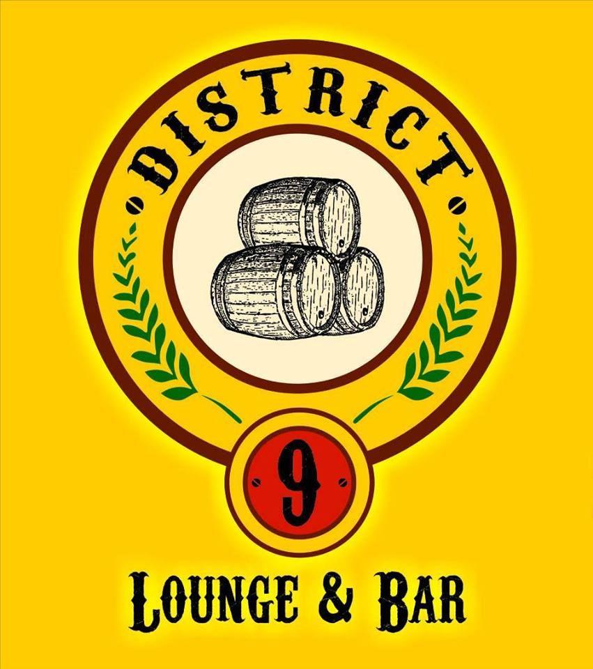 District 9 lounge & bar, Malviya Nagar in Jaipur, Rājasthān