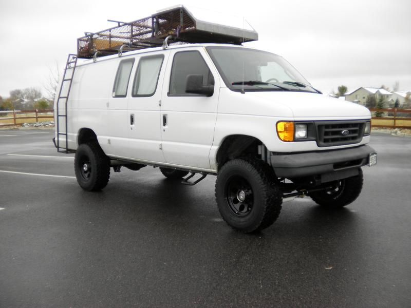 1980 Ford Econoline E150 Cargo Ford Van Old School Cars Custom