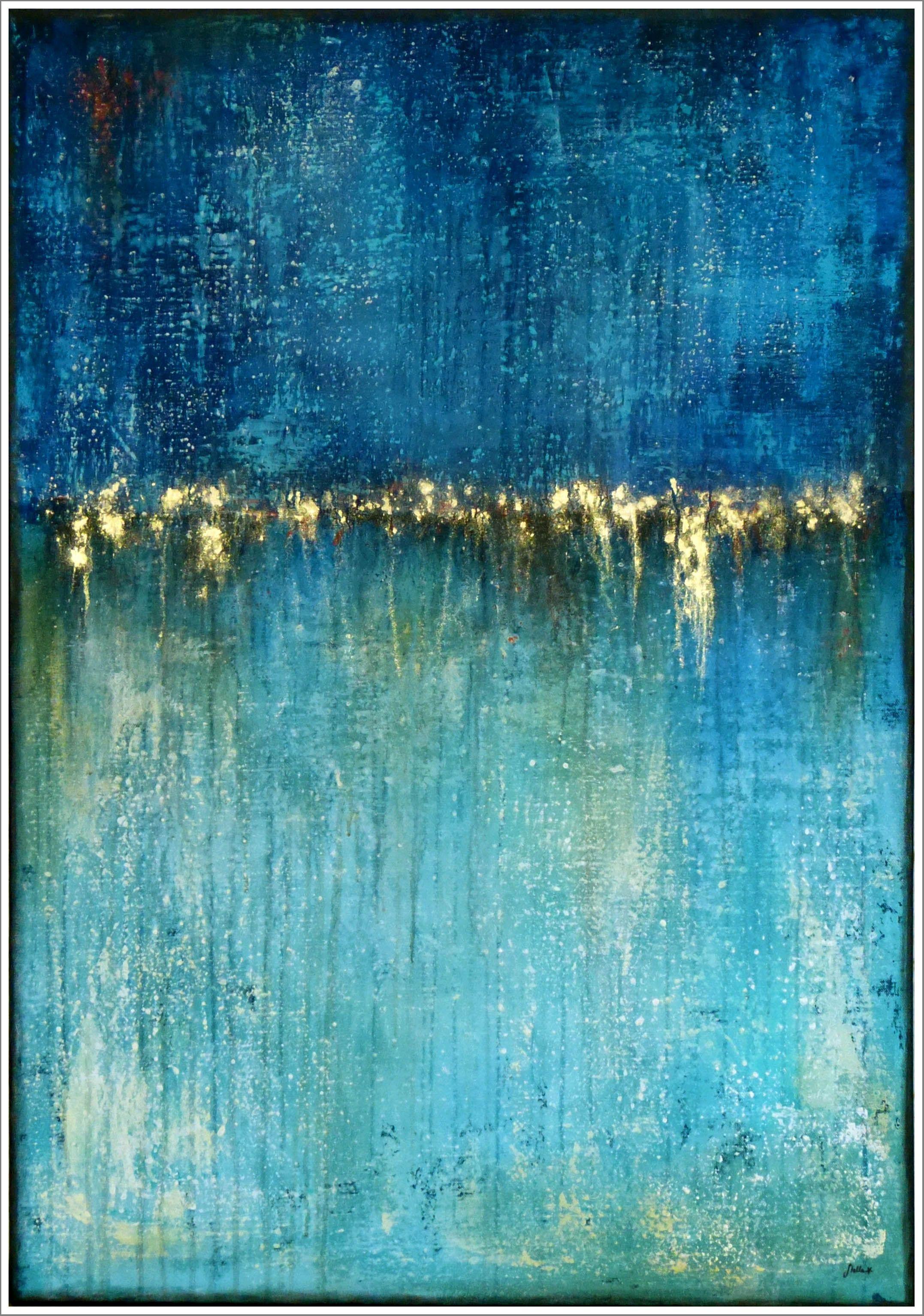 Kunst Gemälde Modern stella hettner bild original kunst gemälde modern malerei abstrakt