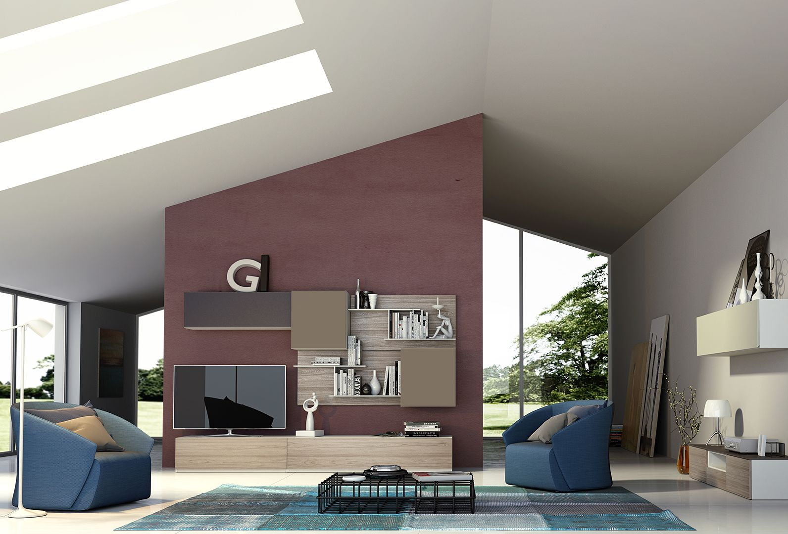 Giesegi Living http://www.giessegi.it/en/collections/living ...