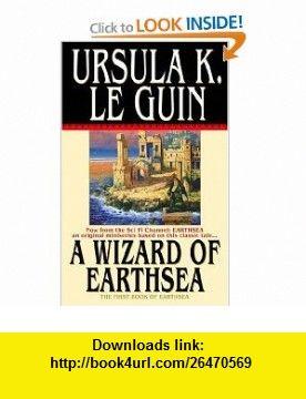 Wizard Of Earthsea Pdf