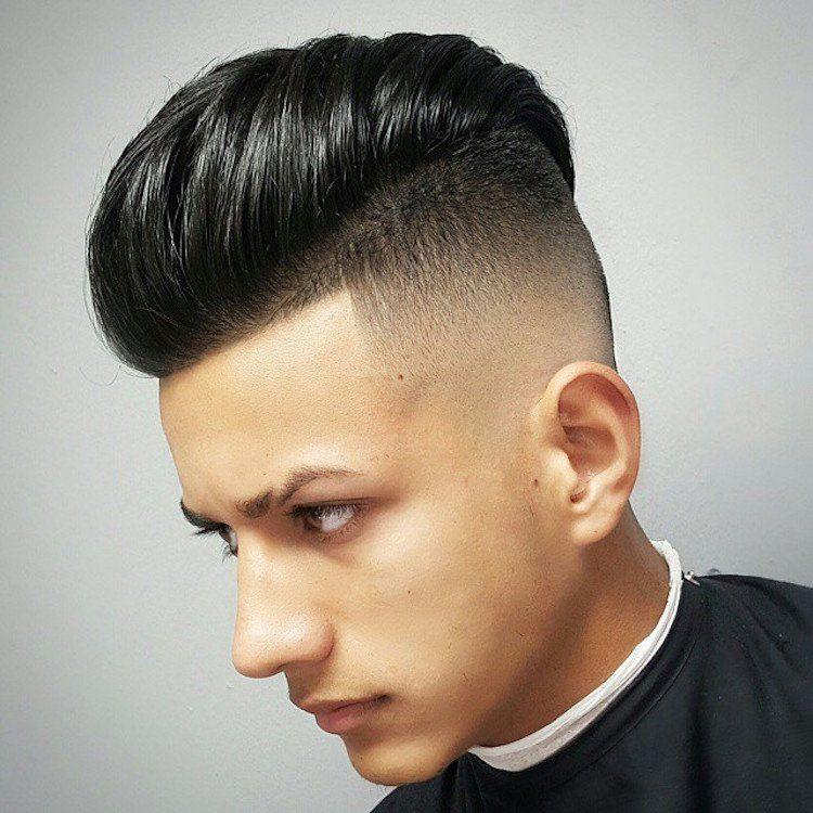 71 Cool Mens Hairstyles Fashion Pinterest Haircuts Male Hair