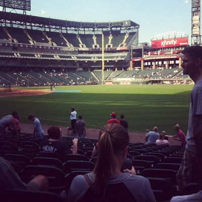 1 White Sox game