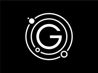 Gravity Logo G Logo Design Logo Design Creative Logo Design