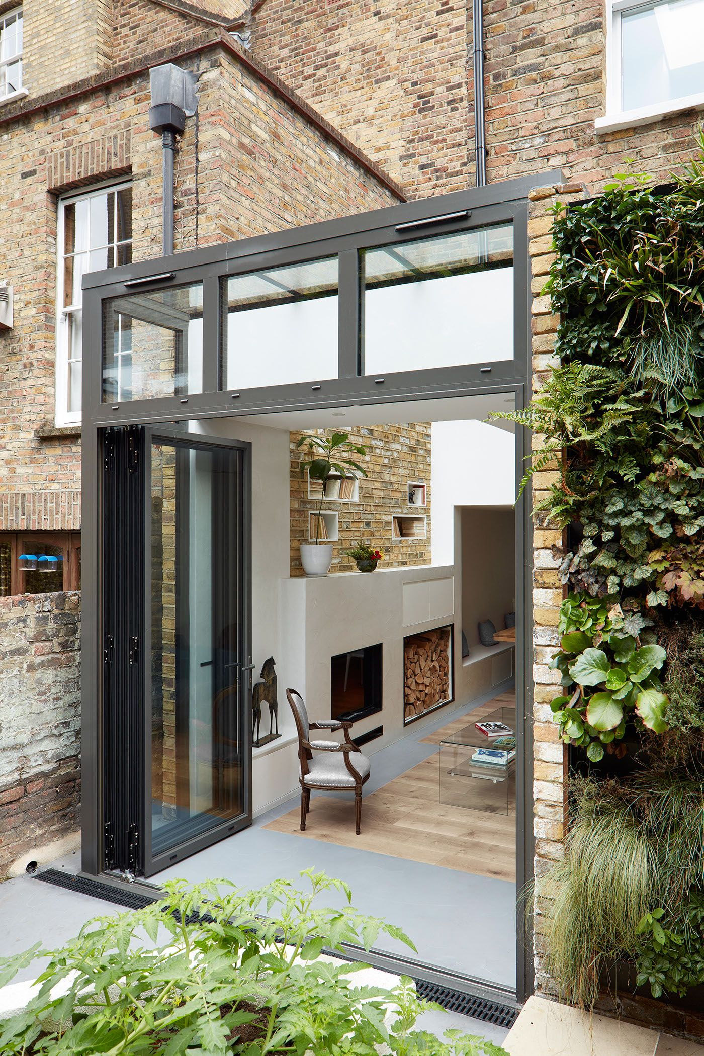 Islington Home on Behance (With images) | Georgian homes ...