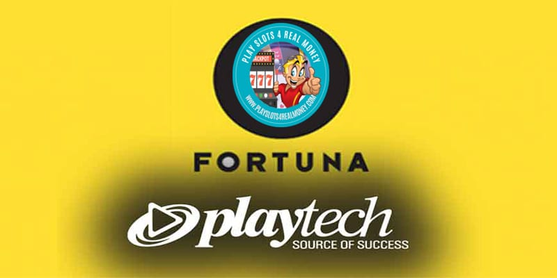 Fortuna Fortuna, Real money online, Online gambling