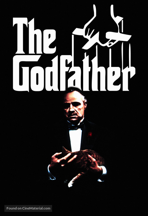 The Godfather Movie Poster Godfather Movie Movie Posters The Godfather