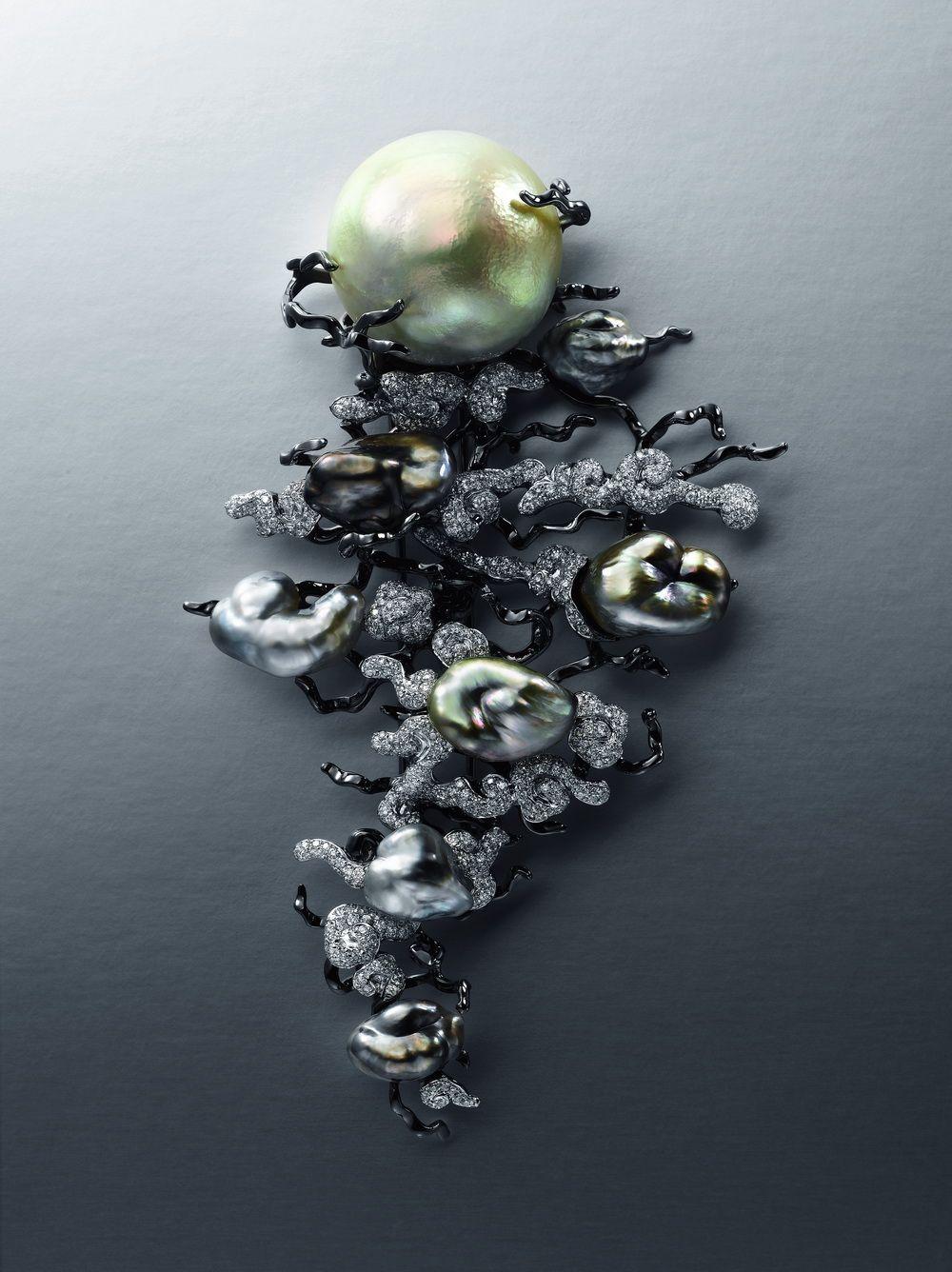Winners of International Jewellery Design Excellence Awards