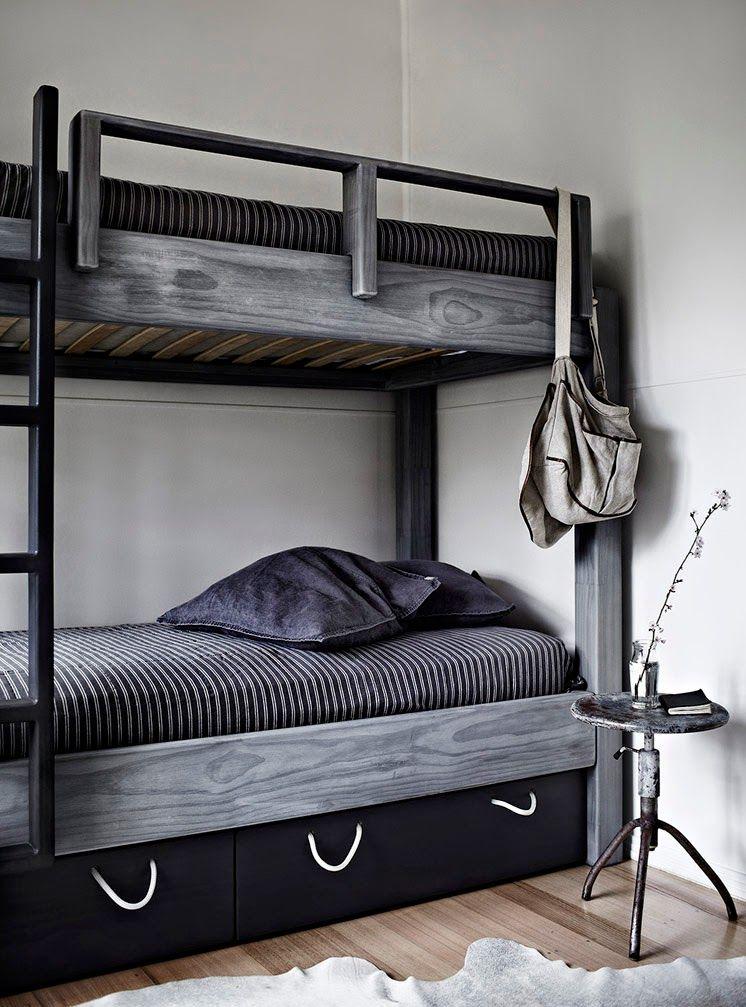 Project Lofted Bed Kinderbed Slaapkamer Kinderen En Stapelbed