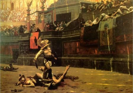 famous roman paintings - Google Search | Art in Ancient ... | 450 x 314 jpeg 29kB