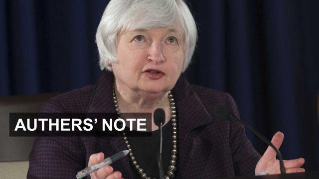 VIDEO: Soon we'll know - ECONOMIALS - ECONOMIALS