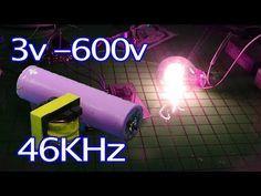 Schema Elettrico Dimmer Per Led 220v : Inverter v to v v circuit diagram using fluorescent