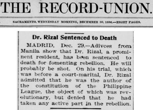 anti rizal Your one-stop source of book summaries, chapter analyses, images, multimedia, and everything rizal.