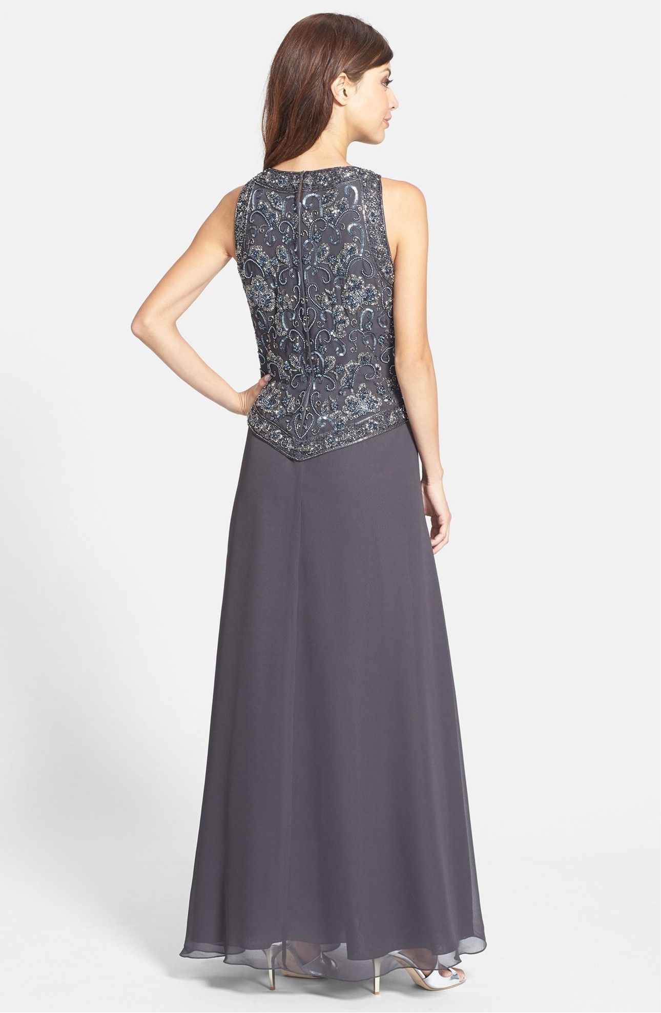 Product Image 2 Wedding Sponsor Gown Pinterest Gowns Chiffon