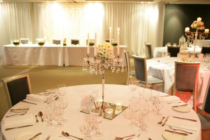 Pictures And Video Of Orakei Bay Function Centre Auckland Wedding Venues Auckland Wedding Mirror Table