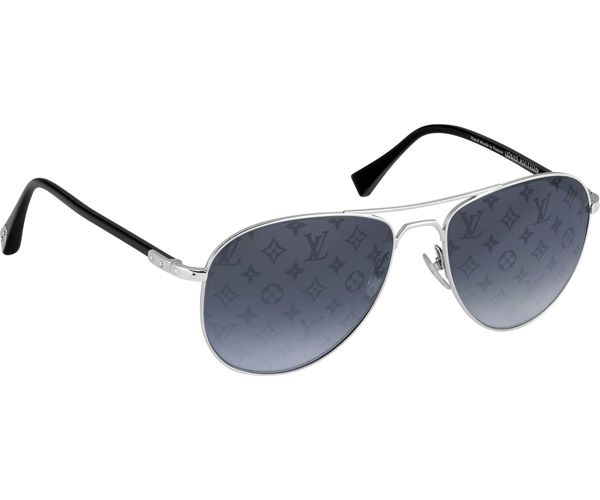 louis vuitton frames louis vuitton mens conspiration pilote sunglasses mens
