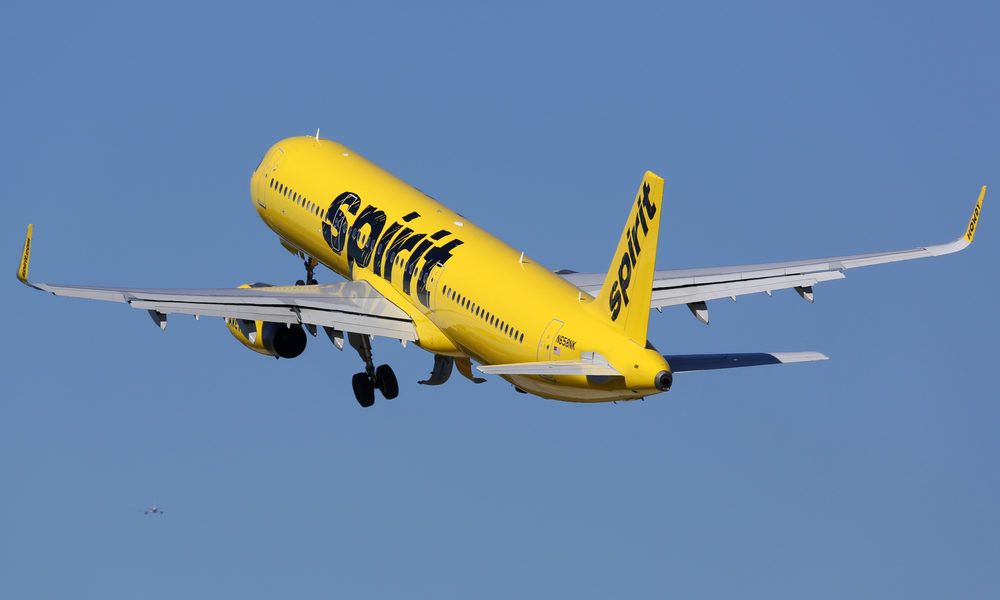 Dissecting Spirit Airlines' Argument over Seat Pitch