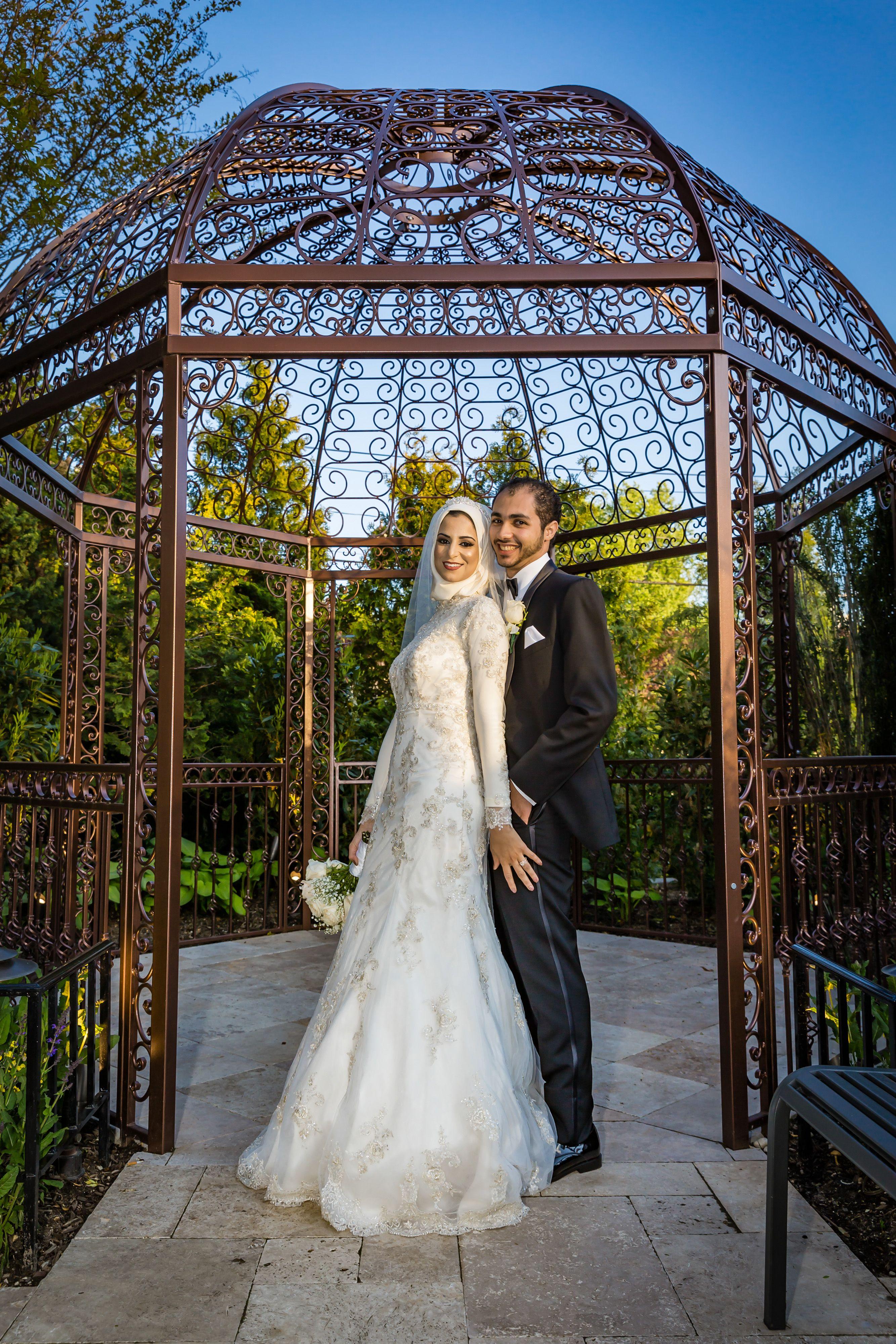 Muslim wedding at leonards palazzo on long island weddings